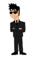 MiB Agent Jeffrey