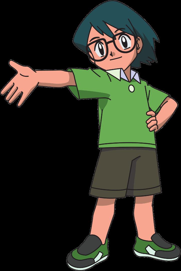 Max (Pokemon)