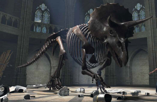 Trixie (Night at the Museum)