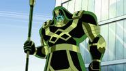Ronan Earth's Mightiest Heroes 02