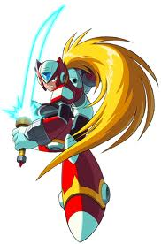 Zero (Mega Man Character)