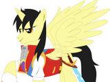 Prince Thunderwing