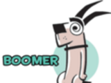 Boomer (Pooch Cafe)