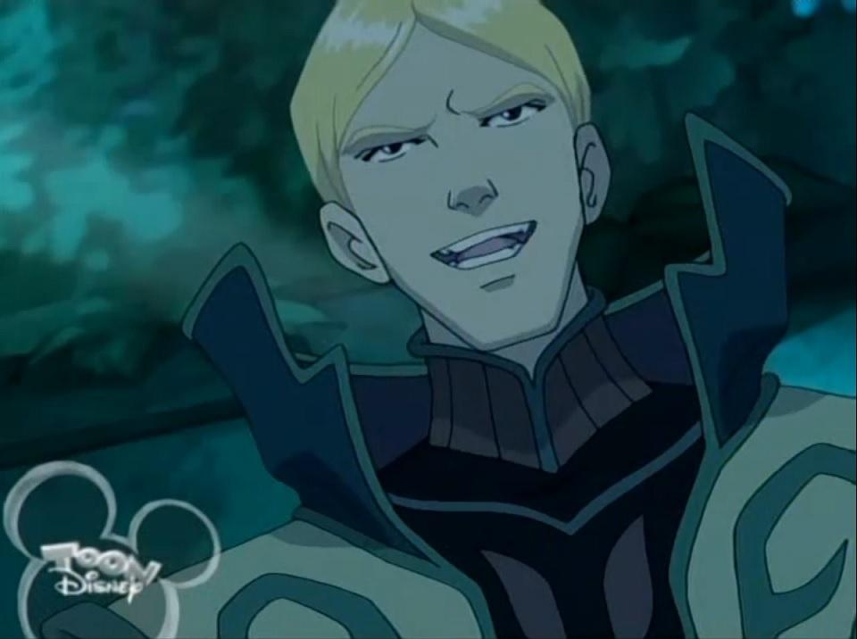 Lord Cedric