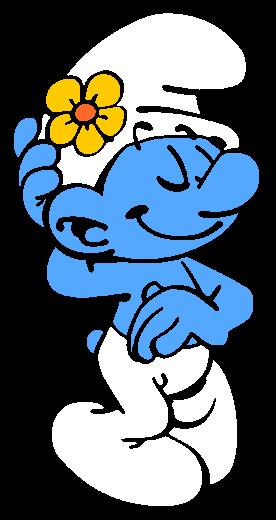 Vanity Smurf