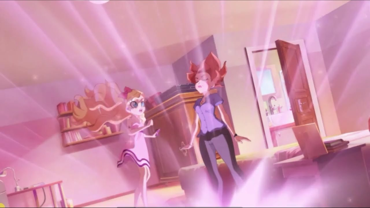 Courtney's Adventures of LoliRock- Truth be Told