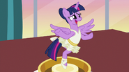 Music Box Ballerina Twilight