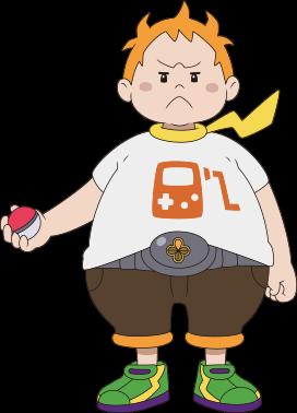 Sophocles (Pokemon)