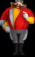 Sonic Boom Eggman