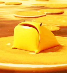 Buttertoad