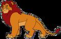 Simba (Recolored)