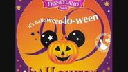 It's Halloween-lo-ween Parade *Full Song*