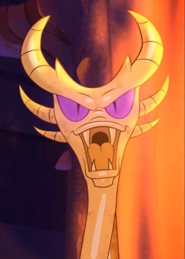 Lord Felldrake Sheldgoose