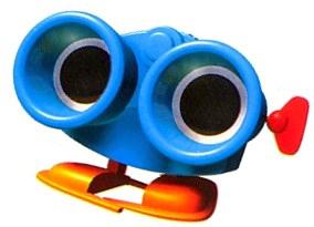 Lenny (Toy Story)