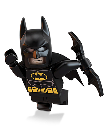 Batman (Lego Movie)