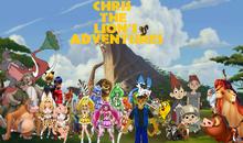 Chris the Lion's Adventures Season 2.png