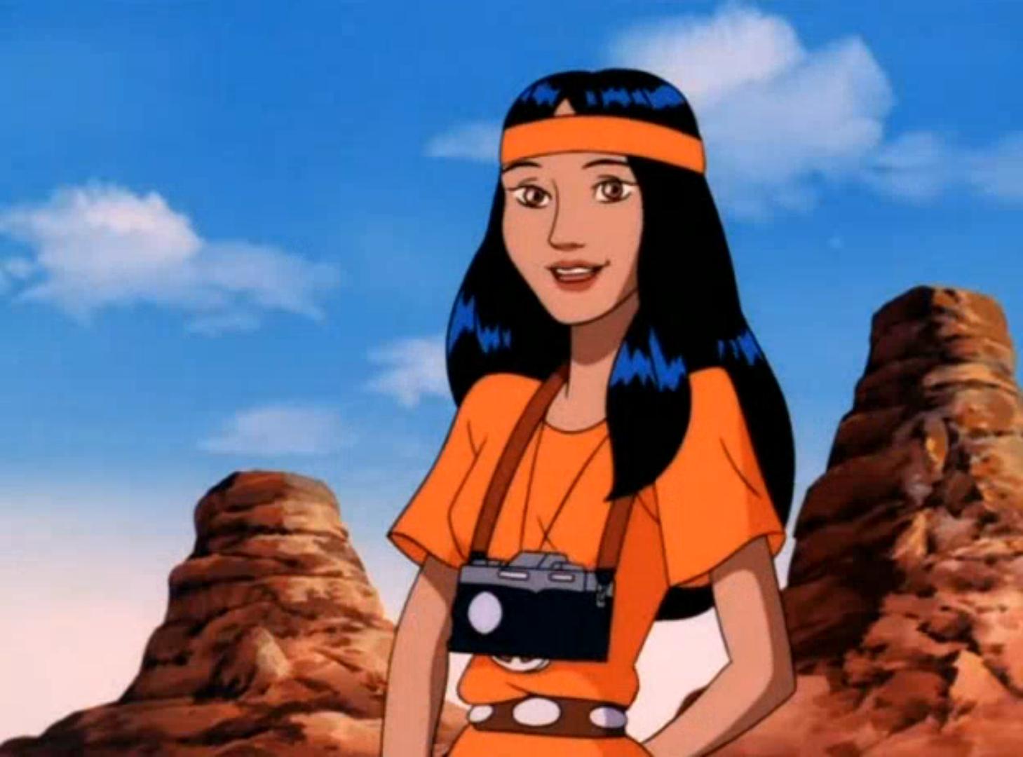 Crystal (Scooby-Doo)