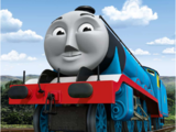 Gordon (Thomas and Friends)