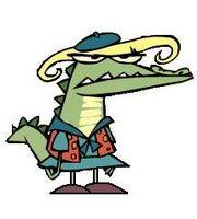 Gretchen the aligator.jpg