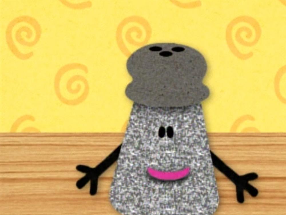 Mrs. Pepper