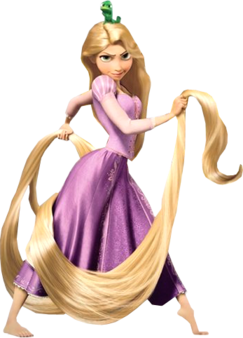 Rapunzel and pascal.png