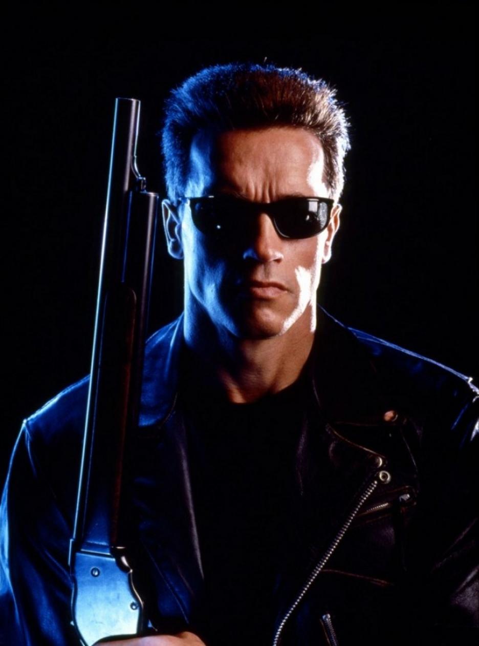Terminator (Judgement Day)