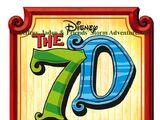 Jeffrey, Jaden & Friends' Storm Adventures of The 7D