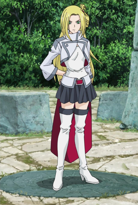 Kourin Tatsunagi