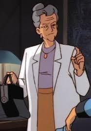 Dr. Leslie Thompkins