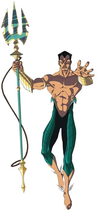 Namor (Sub-Mariner)