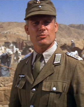Colonel Dietrich