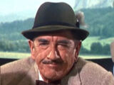 Uncle Max (The Sound of Music)