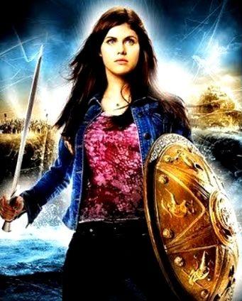 Annabeth Chase