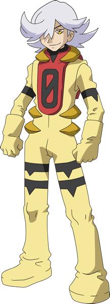 Zero (Pokémon)