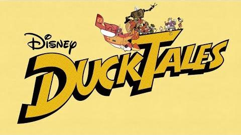 Ducktales Theme Song (2017)