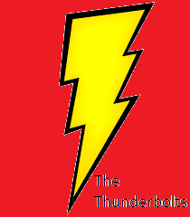 The Thunderbolts Adventure Series side stories