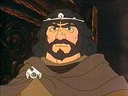 The Return of the King (1980 film) - Aragorn