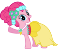 The wedding pinkie pie style by saveman71-d4w5vrq