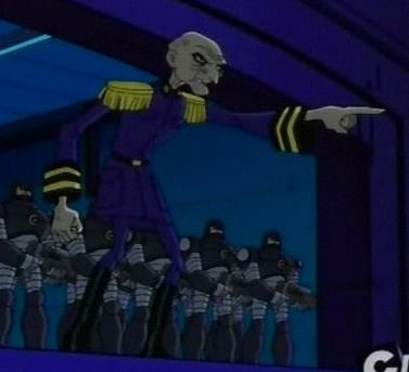 General Immortus