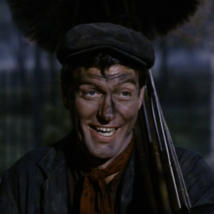 Bert (Mary Poppins)