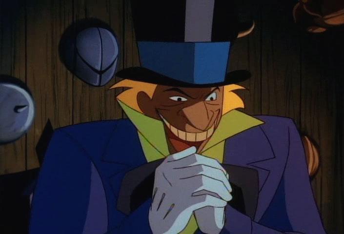 Mad Hatter (Batman)