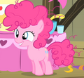 Filly Pinkie Pie ID S1E23