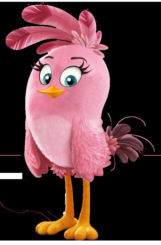 Stella (Angry Birds)