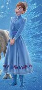 Olaf Frozen Adventure Arabic - Copy