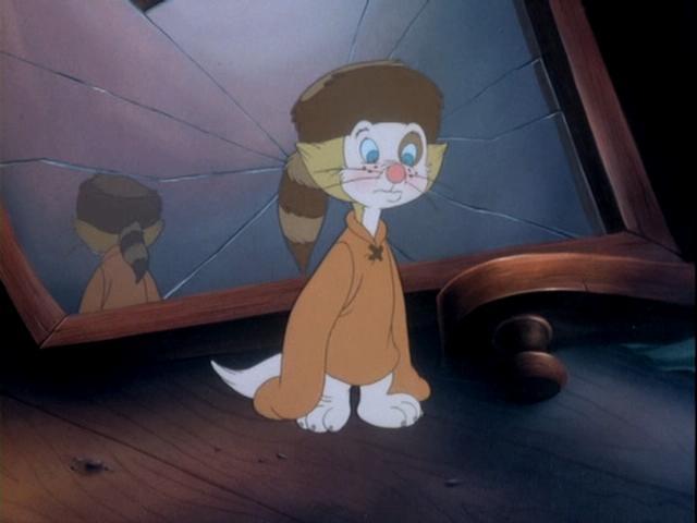 Edmond the Cat