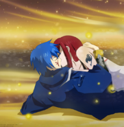 Fairy tail episode 154 gerza jerza moment by 95tifany-d5k6bcg