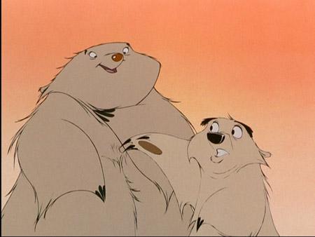 Muk and Luk
