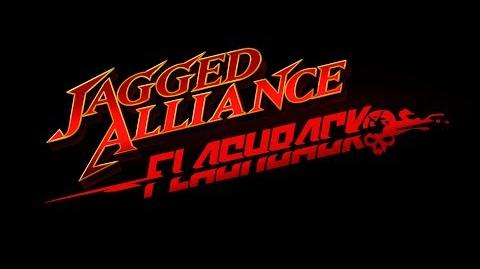 Jagged Alliance Flashback Early Access Trailer