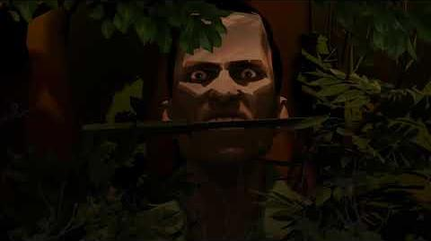 Jagged Alliance Rage! - Announcement Trailer