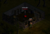 Skyrider hideout